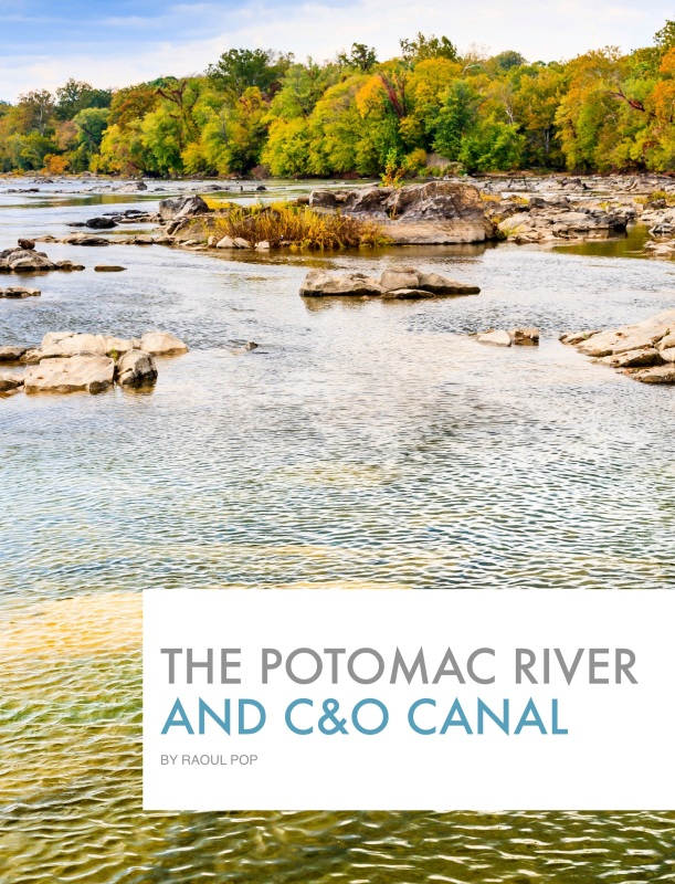The Potomac River and C&O Canal
