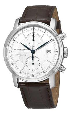 Baume & Mercier Men's 8692 Classima Automatic Chronograph Watch
