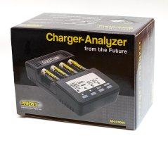 PowerEx MH-C9000 WizardOne Charger-Analyzer