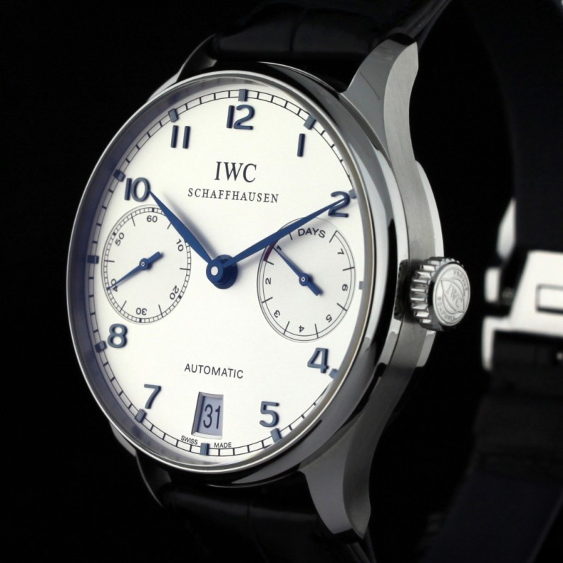 IWC Schaffhausen Portuguese Automatic Watch