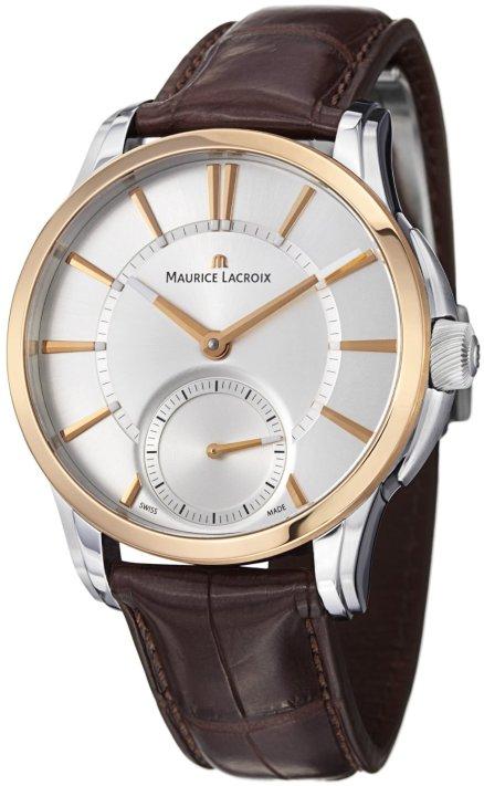 Maurice Lacroix Pontos Men's Watch