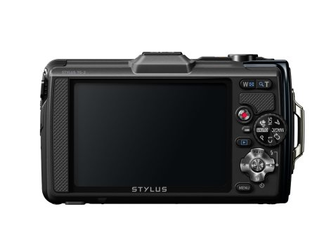 Olympus Stylus TG-2 iHS